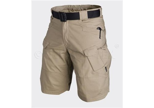Helikon-Tex Urban Tactical Shorts Rip Stop - Khaki