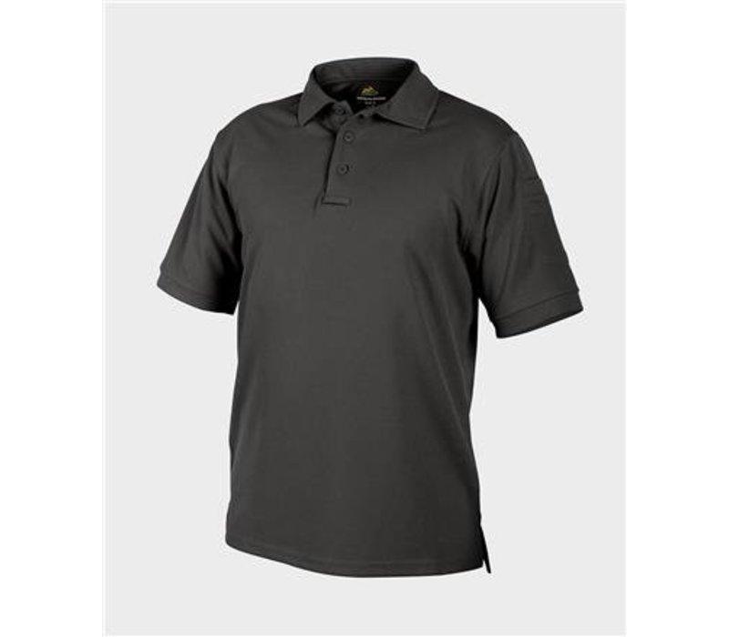 Urban Tactical Polo Shirt - Top Cool - Black