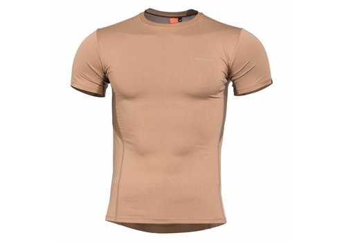 Pentagon Apollo Tac-Fresh T-shirt - Coyote