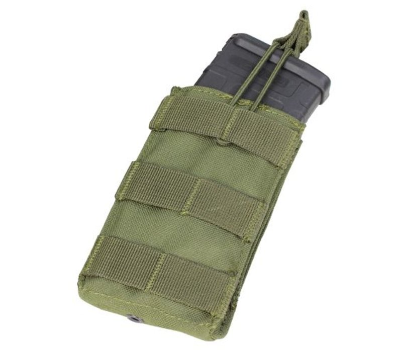 MA18 Open Top M4/M16 Mag Pouch - Olive Drab