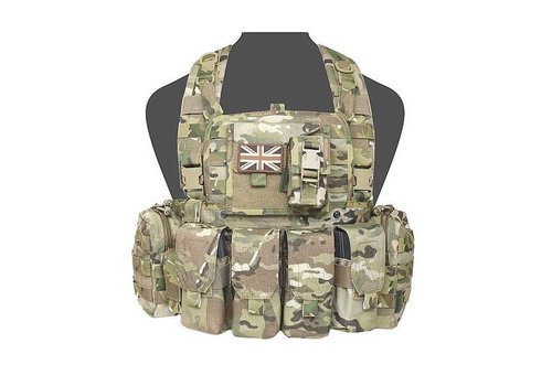 Warrior Elite OPS 901 Bravo M4 - MultiCam
