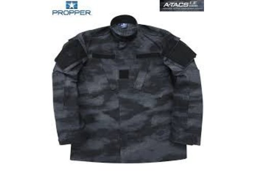 Propper Battle Rip® ACU Coat - A-TACS LE