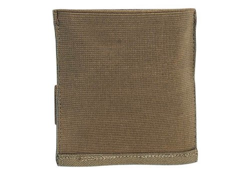 Tasmanian Tiger TT Dump Pouch light - Coyote Brown