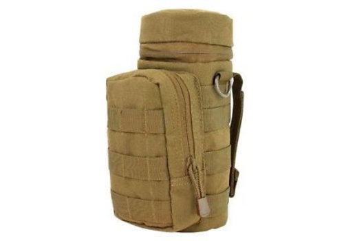 Condor MA40 H2O pouch - Coyote Brown