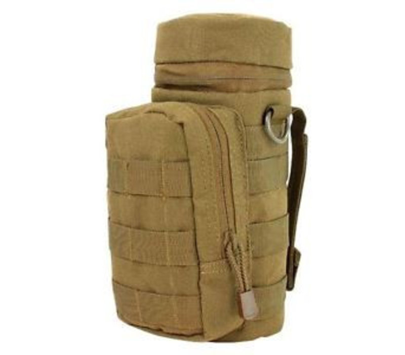 MA40 H2O pouch - Coyote Brown