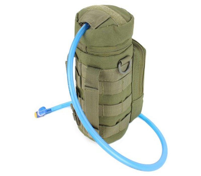 MA40 H2O pouch - Black