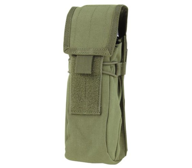 191045 Water Bottle Pouch - Olive Drab