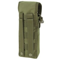 191045 Water Bottle Pouch - Coyote Brown