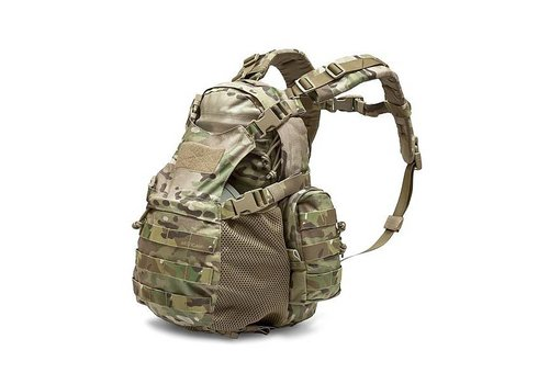 Warrior Elite OPS Helmet Cargo Pack - MultiCam