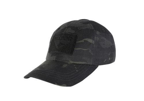 Condor TC Tactical Cap - MultiCam Black