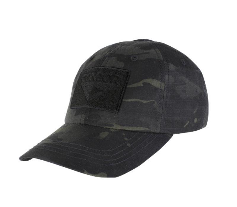TC Tactical Cap - MultiCam Black
