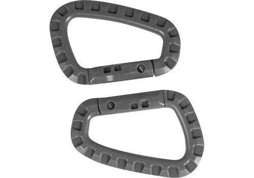 Viper Tactical Carabina 2 pieces - Titanium