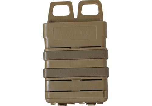Viper Quick Release Mag Bag - Coyote Tan