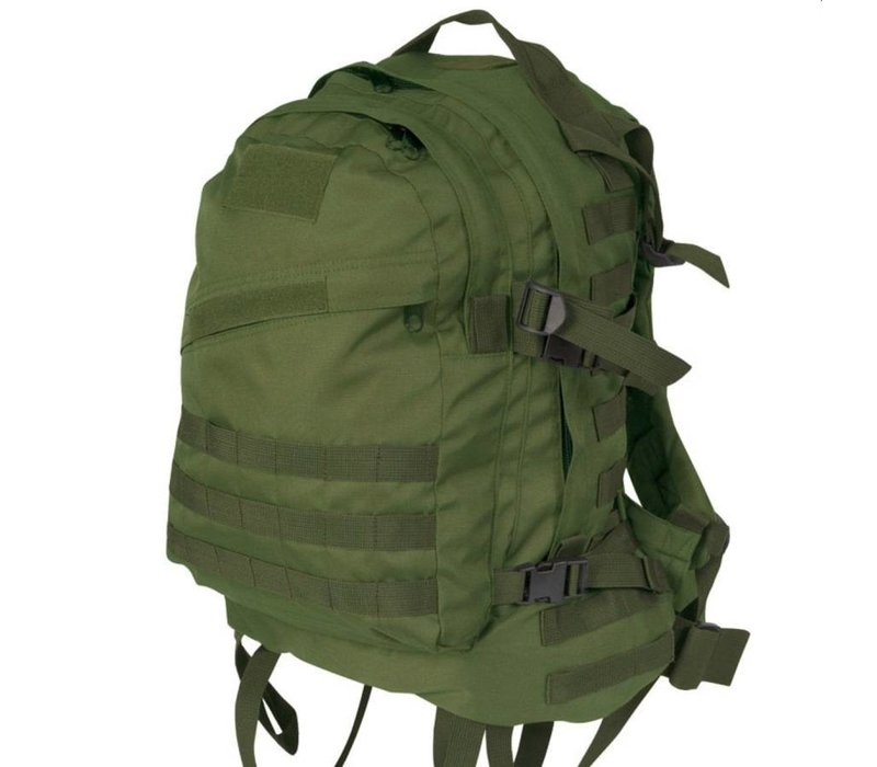 Special OPS Pack - Olive Drab