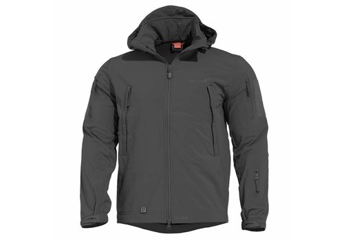 Pentagon ARTAXES SF (soft shell) Jacket Level V - Black