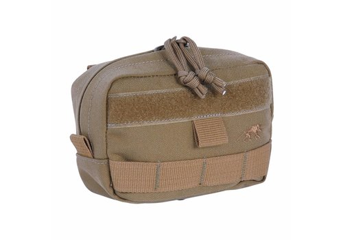 Tasmanian Tiger Tac Pouch 4 - Coyote Brown