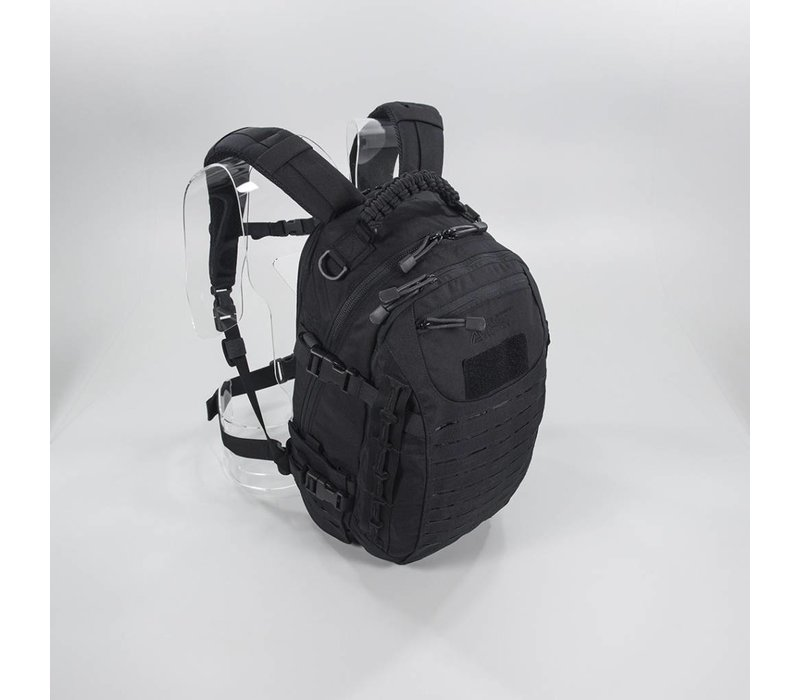 Dragon Egg MK II Backpack Black