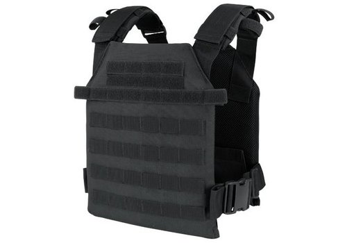 Condor 201042 Sentry Lightweight Plate Carrier - Black