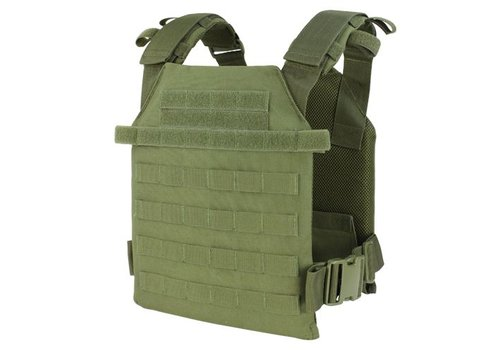 Condor 201042 Sentry Lightweight Plate Carrier - Olive Drab