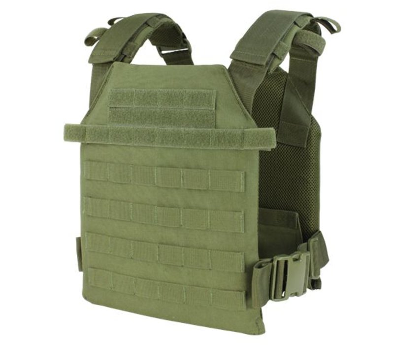 201042 Sentry Lightweight Plate Carrier - Olive Drab