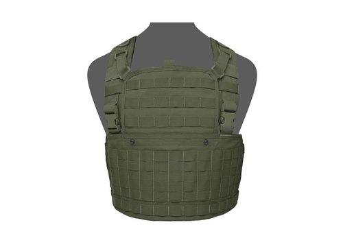 Warrior Elite 901 OPS Chest Rig Base - Olive Drab