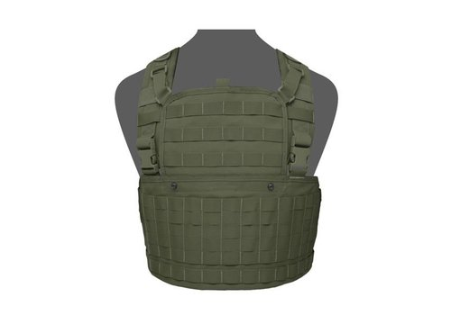 Warrior Elite OPS 901 Chest Rig Base - Olive Drab