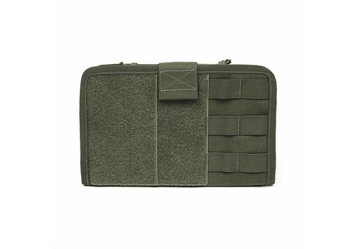 Warrior Elite OPS Command Panel Gen2 - Olive Drab