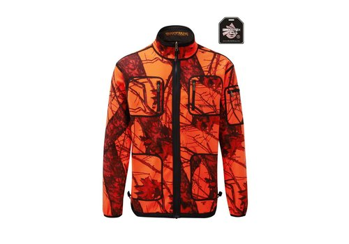 Shooterking Mossy Blaze Softshell D1212