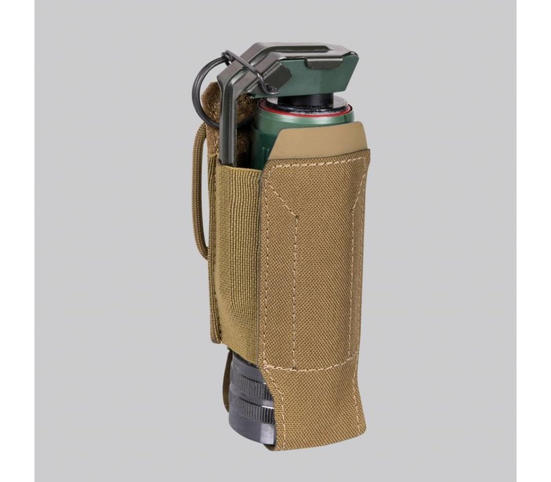 Flashbang Pouch Open - Coyote Brown