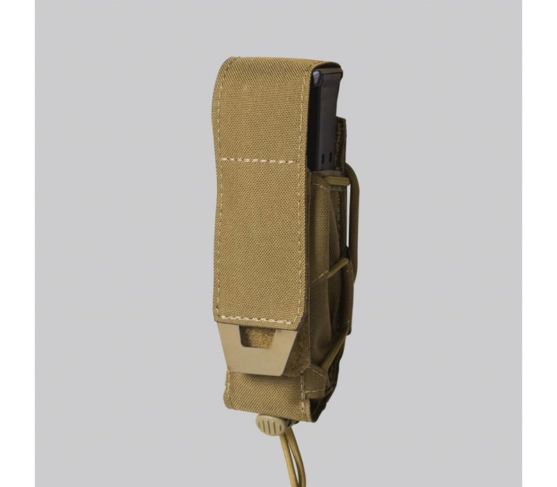 TAC RELOAD pouch Pistol Mk II - Coyote Brown