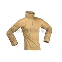 Combat Shirt - Coyote Tan