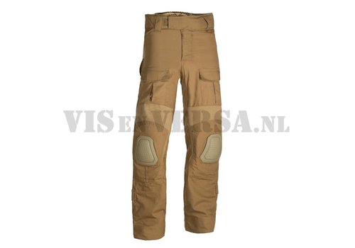 Invader Gear Predator Combat Pants - Coyote tan