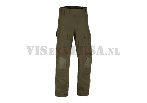 Invader Gear Predator Combat Pants - Ranger Green