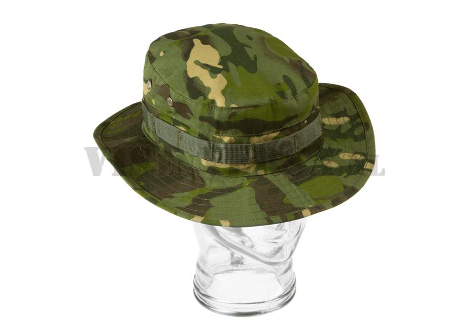 2fe6227f3a471 Invader Gear Boonie Hat - ATP Tropic   MultiCam Tropic - NLTactical