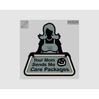 Your Mom Sends - Arid