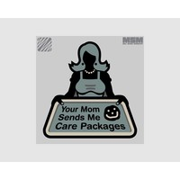 Your Mom Sends - Forest