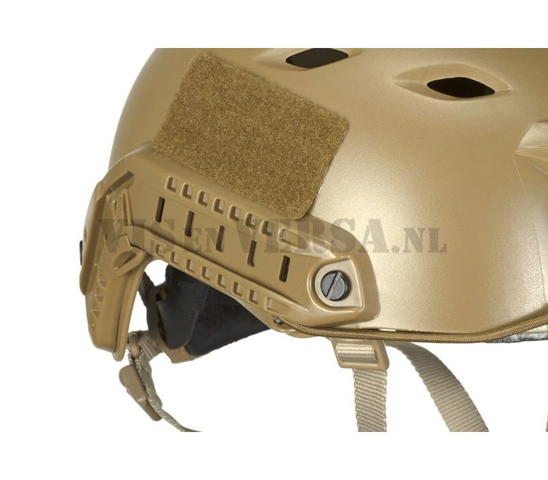 FAST Helmet BJ - Foliage Green
