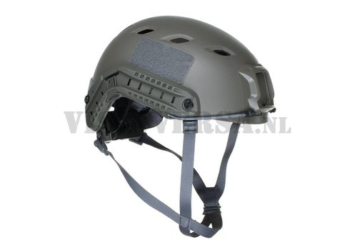 Emersongear FAST Helm BJ - Foliage Green