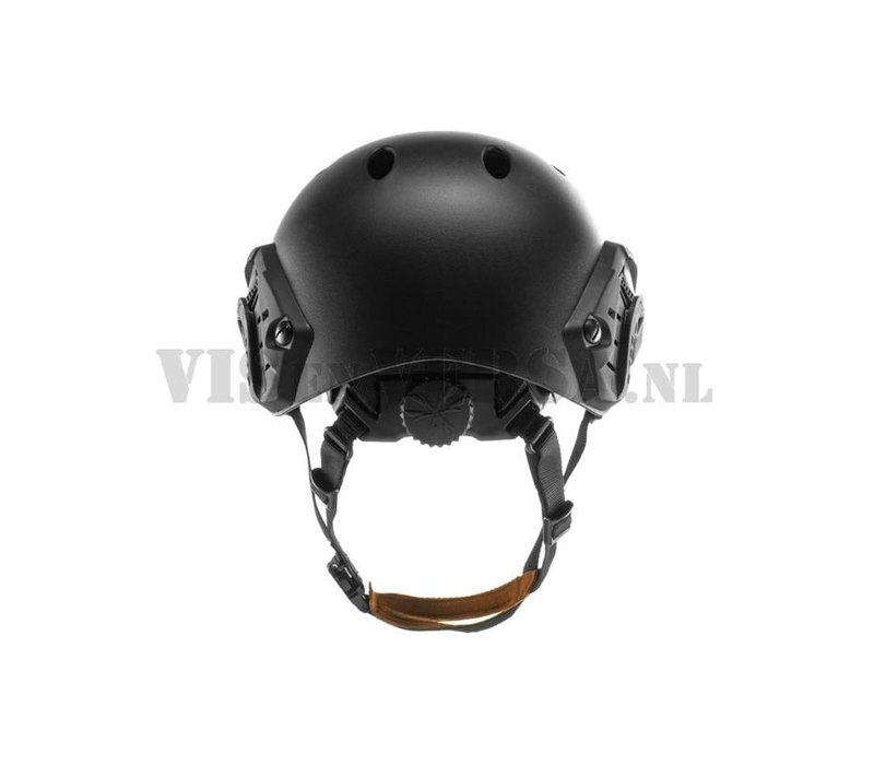 Fast Helmet PJ - Black
