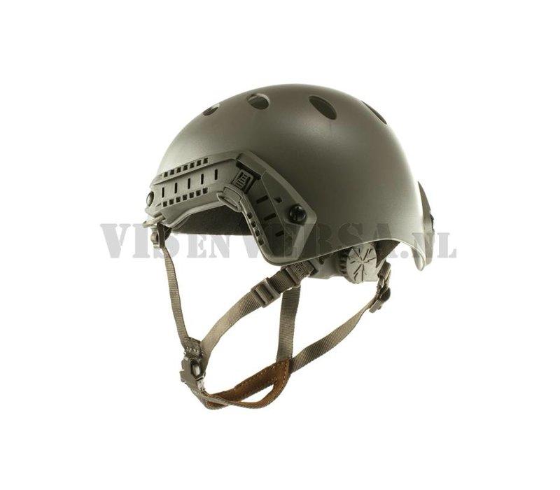 Fast Helmet PJ - Foliage Green