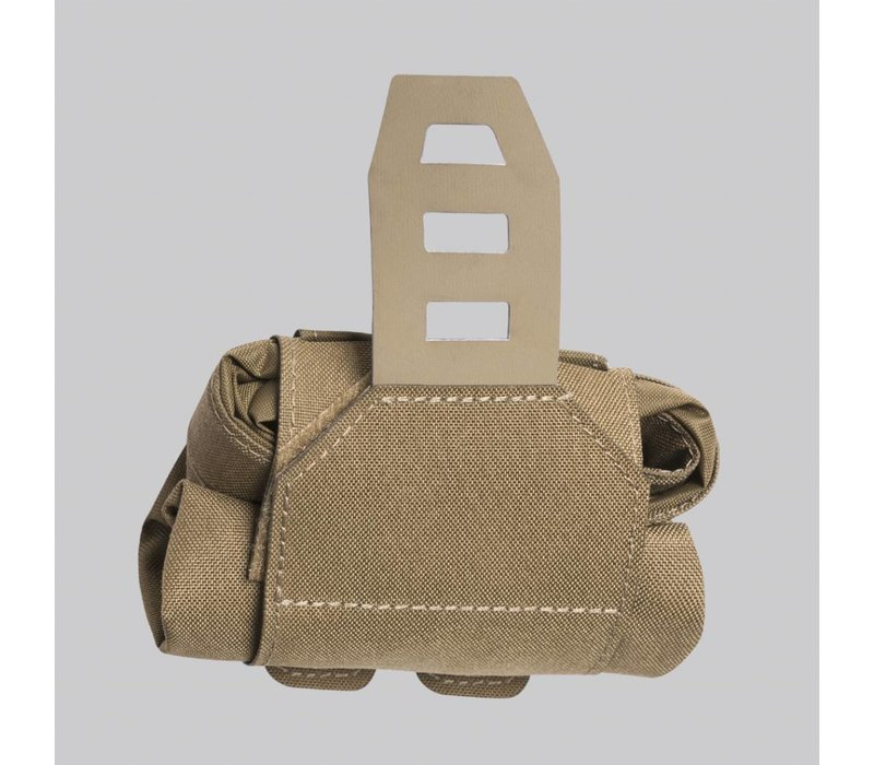 Dump Pouch Large - Coyote Brown