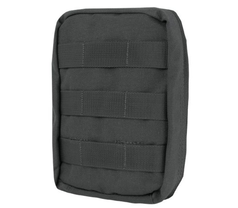 MA21 Medic Pouch - Black
