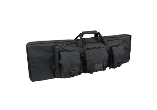 "Condor 151 36 ""Double Rifle Case - Black"