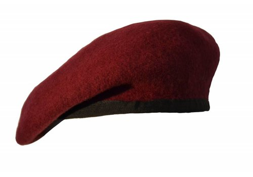 NLTactical Red beret ( Airmobile, Paratrooper )