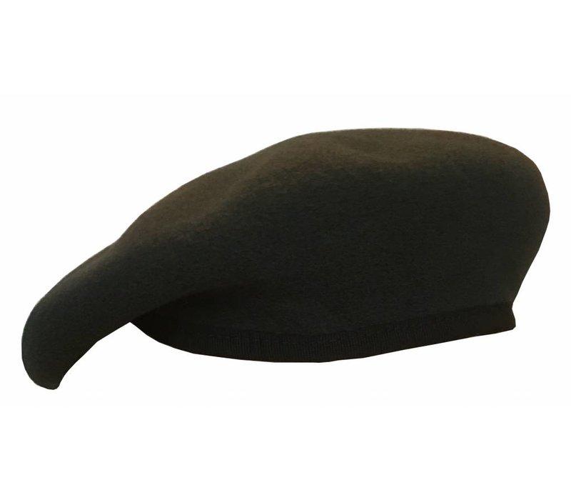 Green baret ( common military )