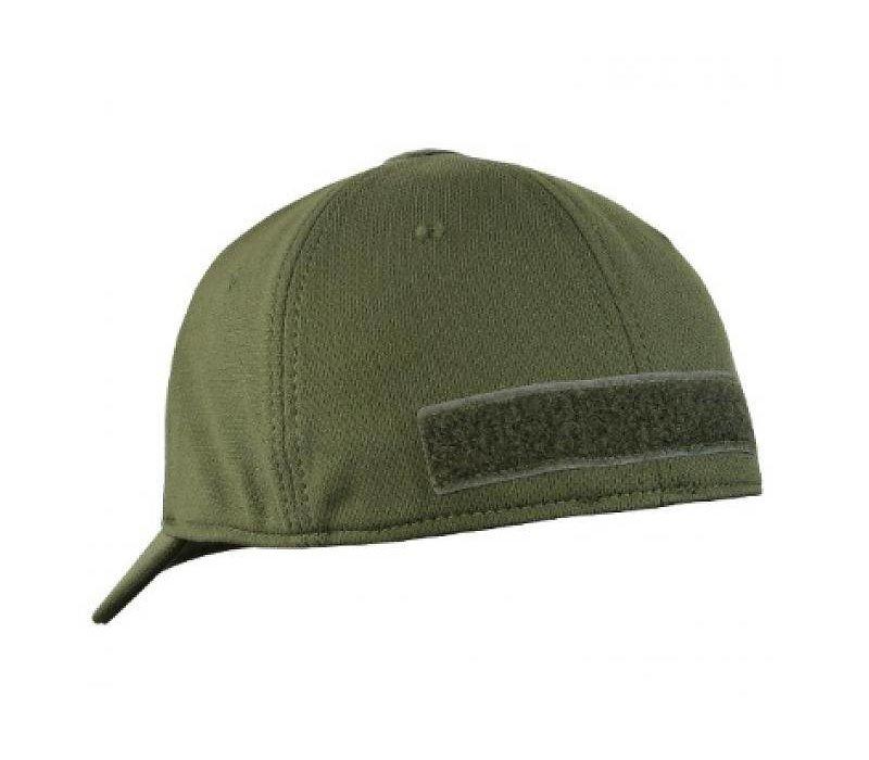 161080 Flex Cap - Olive Drab