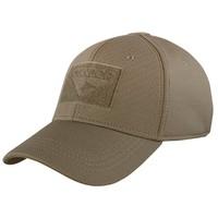 161080 Flex Cap - Brown