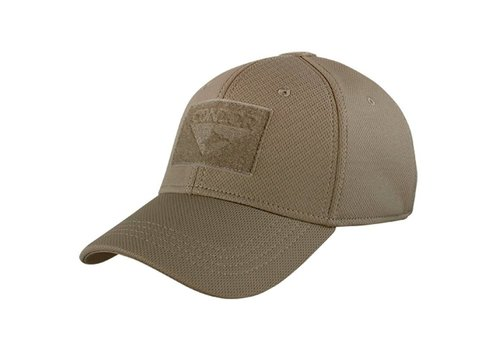 Condor 161080 Flex Cap - Brown