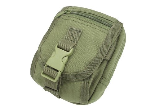 Condor MA26 Gadget Pouch - Olive Drab
