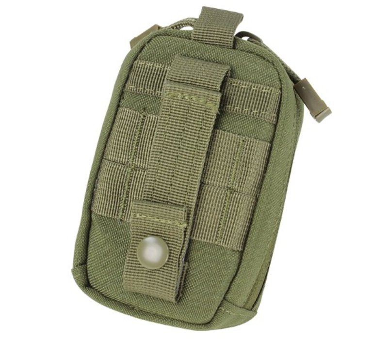 MA45 I Pouch - Olive Drab